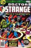Doctor Strange #15 comic books - cover scans photos Doctor Strange #15 comic books - covers, picture gallery