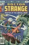 Doctor Strange #18 comic books - cover scans photos Doctor Strange #18 comic books - covers, picture gallery