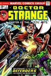 Doctor Strange #2 comic books - cover scans photos Doctor Strange #2 comic books - covers, picture gallery