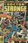 Doctor Strange #20 comic books - cover scans photos Doctor Strange #20 comic books - covers, picture gallery