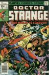 Doctor Strange #22 comic books - cover scans photos Doctor Strange #22 comic books - covers, picture gallery