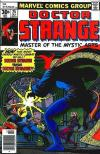 Doctor Strange #25 comic books - cover scans photos Doctor Strange #25 comic books - covers, picture gallery