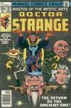 Doctor Strange #26 comic books for sale