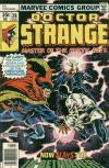 Doctor Strange #28 comic books - cover scans photos Doctor Strange #28 comic books - covers, picture gallery