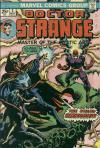 Doctor Strange #3 comic books - cover scans photos Doctor Strange #3 comic books - covers, picture gallery
