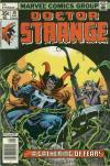 Doctor Strange #30 comic books - cover scans photos Doctor Strange #30 comic books - covers, picture gallery