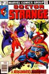 Doctor Strange #34 comic books - cover scans photos Doctor Strange #34 comic books - covers, picture gallery