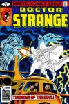Doctor Strange #36 Comic Books - Covers, Scans, Photos  in Doctor Strange Comic Books - Covers, Scans, Gallery