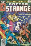 Doctor Strange #38 comic books - cover scans photos Doctor Strange #38 comic books - covers, picture gallery