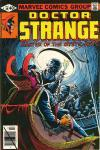 Doctor Strange #39 comic books for sale