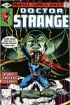Doctor Strange #40 comic books - cover scans photos Doctor Strange #40 comic books - covers, picture gallery