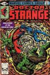 Doctor Strange #41 Comic Books - Covers, Scans, Photos  in Doctor Strange Comic Books - Covers, Scans, Gallery