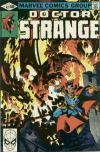 Doctor Strange #42 comic books - cover scans photos Doctor Strange #42 comic books - covers, picture gallery