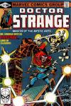 Doctor Strange #47 comic books for sale