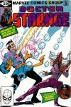 Doctor Strange #48 comic books for sale