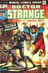 Doctor Strange #5 comic books - cover scans photos Doctor Strange #5 comic books - covers, picture gallery