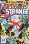 Doctor Strange #51 comic books - cover scans photos Doctor Strange #51 comic books - covers, picture gallery