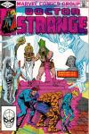 Doctor Strange #53 comic books for sale
