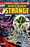 Doctor Strange #6 comic books - cover scans photos Doctor Strange #6 comic books - covers, picture gallery