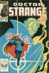 Doctor Strange #61 comic books - cover scans photos Doctor Strange #61 comic books - covers, picture gallery