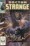 Doctor Strange #62 comic books - cover scans photos Doctor Strange #62 comic books - covers, picture gallery