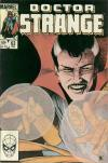Doctor Strange #63 comic books - cover scans photos Doctor Strange #63 comic books - covers, picture gallery