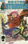 Doctor Strange #67 comic books - cover scans photos Doctor Strange #67 comic books - covers, picture gallery