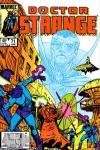 Doctor Strange #71 comic books - cover scans photos Doctor Strange #71 comic books - covers, picture gallery
