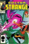 Doctor Strange #72 comic books - cover scans photos Doctor Strange #72 comic books - covers, picture gallery
