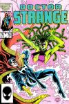 Doctor Strange #76 comic books - cover scans photos Doctor Strange #76 comic books - covers, picture gallery