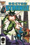 Doctor Strange #77 Comic Books - Covers, Scans, Photos  in Doctor Strange Comic Books - Covers, Scans, Gallery