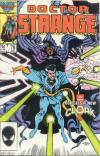 Doctor Strange #78 comic books for sale