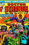 Doctor Strange #8 comic books - cover scans photos Doctor Strange #8 comic books - covers, picture gallery