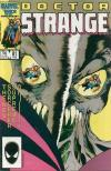 Doctor Strange #81 Comic Books - Covers, Scans, Photos  in Doctor Strange Comic Books - Covers, Scans, Gallery
