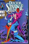 Doctor Strange: Sorcerer Supreme comic books