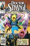 Doctor Strange: Sorcerer Supreme #2 comic books for sale