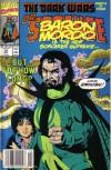 Doctor Strange: Sorcerer Supreme #22 comic books for sale