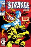 Doctor Strange: Sorcerer Supreme #51 comic books for sale