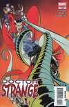 Doctor Strange: The Oath #4 Comic Books - Covers, Scans, Photos  in Doctor Strange: The Oath Comic Books - Covers, Scans, Gallery
