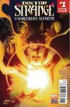 Doctor Strange and the Sorcerers Supreme Comic Books. Doctor Strange and the Sorcerers Supreme Comics.