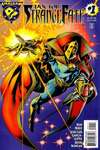 Doctor Strangefate Comic Books. Doctor Strangefate Comics.