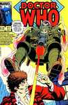 Doctor Who #11 Comic Books - Covers, Scans, Photos  in Doctor Who Comic Books - Covers, Scans, Gallery