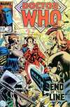 Doctor Who #12 Comic Books - Covers, Scans, Photos  in Doctor Who Comic Books - Covers, Scans, Gallery