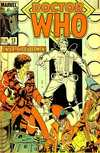 Doctor Who #13 Comic Books - Covers, Scans, Photos  in Doctor Who Comic Books - Covers, Scans, Gallery