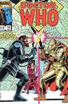 Doctor Who #14 Comic Books - Covers, Scans, Photos  in Doctor Who Comic Books - Covers, Scans, Gallery