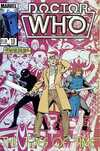 Doctor Who #15 Comic Books - Covers, Scans, Photos  in Doctor Who Comic Books - Covers, Scans, Gallery