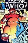 Doctor Who #16 comic books for sale