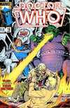 Doctor Who #18 comic books for sale