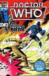 Doctor Who #20 comic books for sale