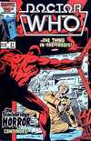 Doctor Who #21 comic books for sale